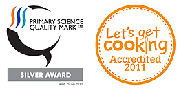 Silver award science and LGC