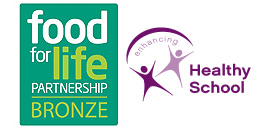 food for life and enhancing healthy awards
